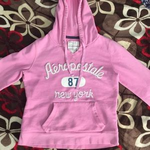 Women's juniors sweater